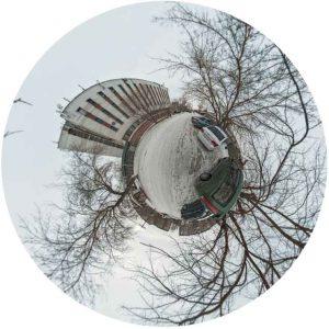 Дата Центр Усть-Каменогорск ул. Ворошилова