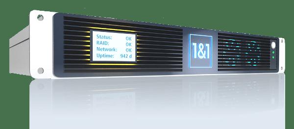 Аренда виртуального сервера в Казахстане