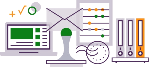 Отчетность в онлайн бухгалтерии