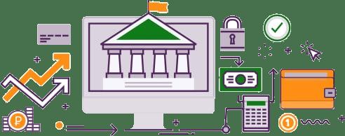 Выгрузка сформированных платежных поручений для отправки в банк