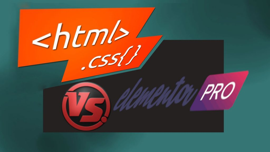 Однострочный сайт на WordPress + Elementor - Отдельный шаблон для главной или записи!