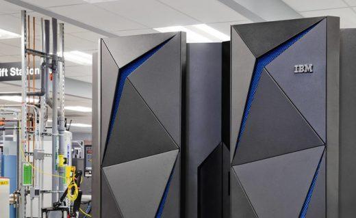 IBM Cloud Hyper Protect