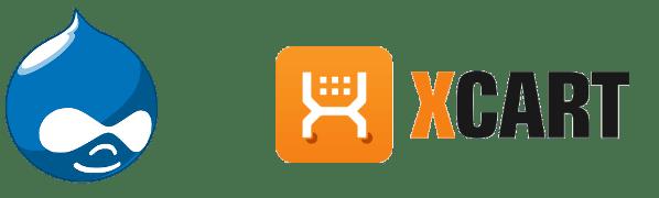 Интернет магазин на Drupal