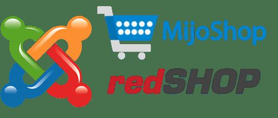 Joomla интернет магазин одежды