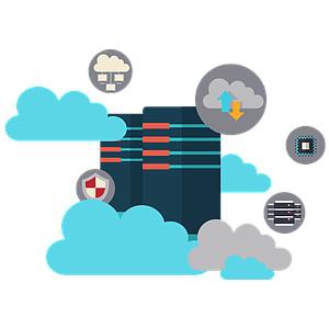 Как создать облачный сервер?