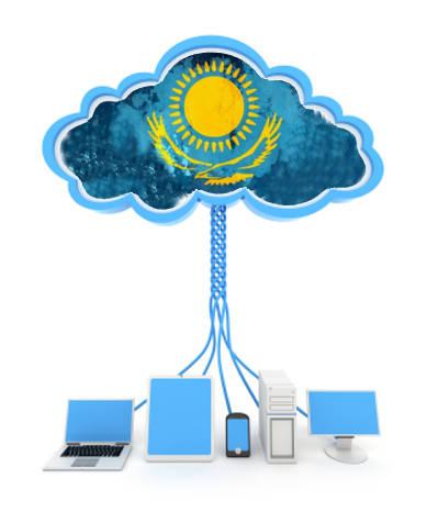Облачные сервисы и технологии в Казахстане